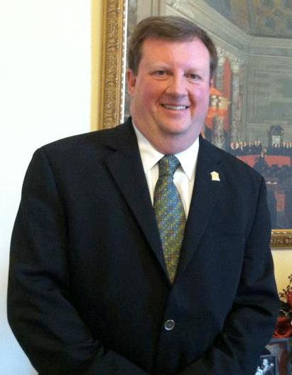 John Ridgway, CPM