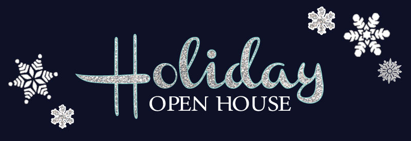 Ellis Point Holiday Open House