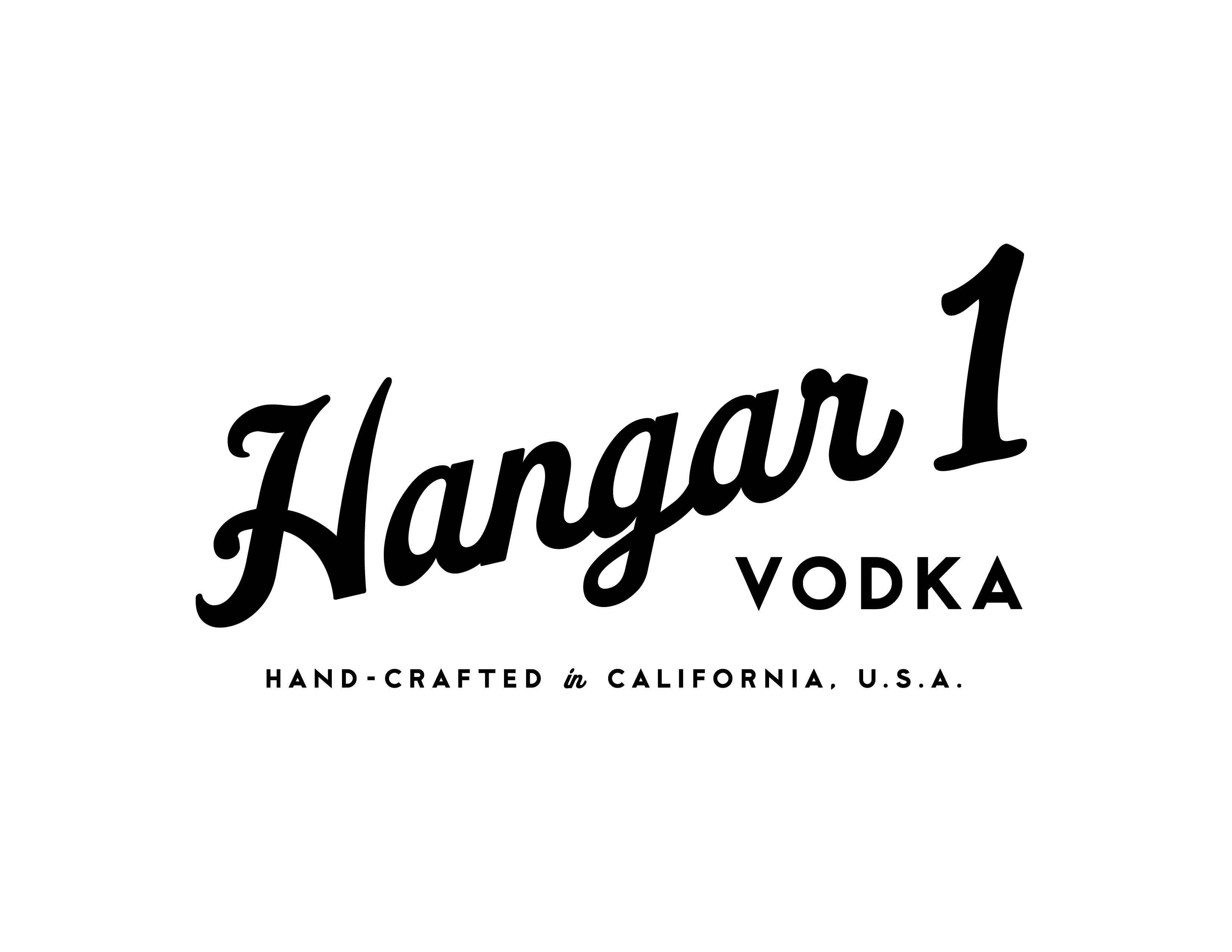 Hangar 1 Logo
