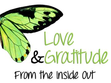 Love & Gratitude from the Inside Out
