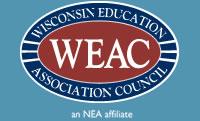 WEAC Logo