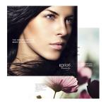 Apriori Beauty's company brochure