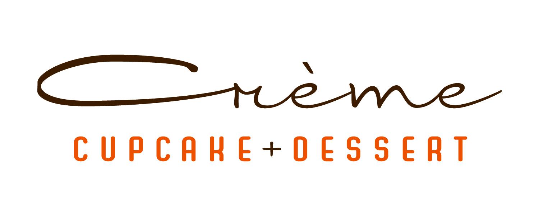Creme Cupcakes + Desserts