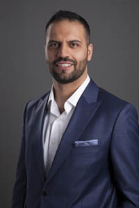 Matin Hekmat, P.E., Structural Project Manager, Tishman