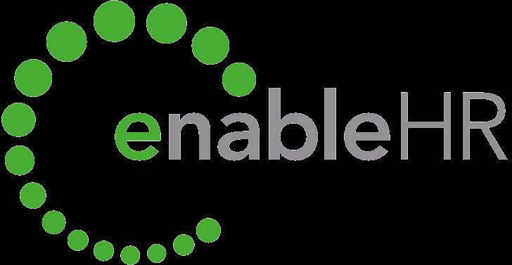 enableHR logo