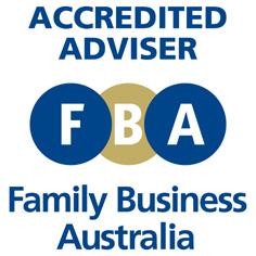 FBA Accredited Advisor Logo