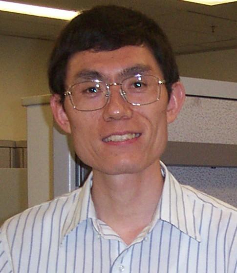 Dr. Feng-Bin (Frank) Sun
