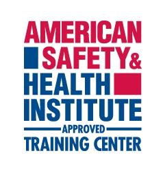 ASHI Approved Training Center Logo