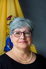 NJDOT Commissioner Scaccetti