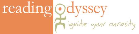 Reading Odyssey Logo