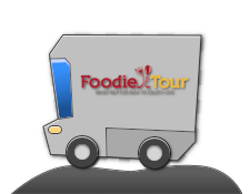 Foodie Cart Tour