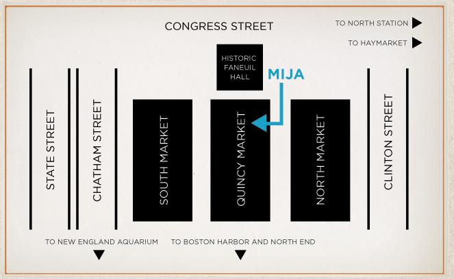 Mija Map