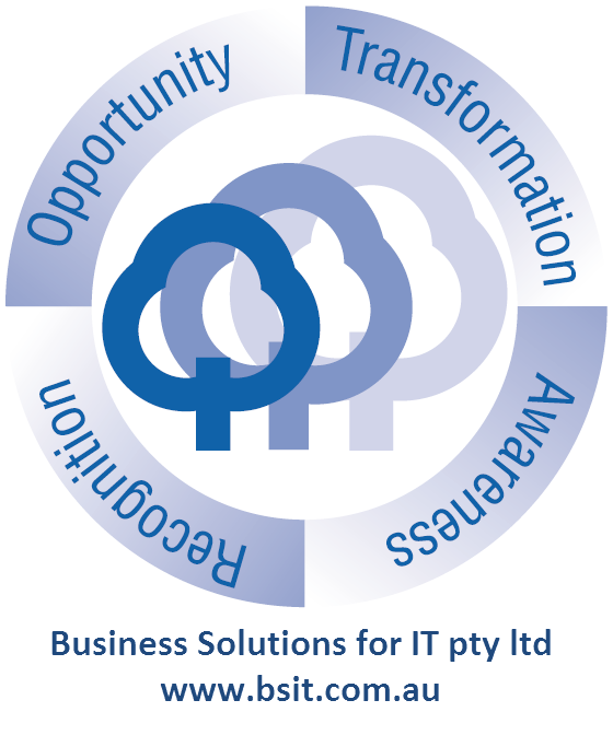 Business Solutions for IT