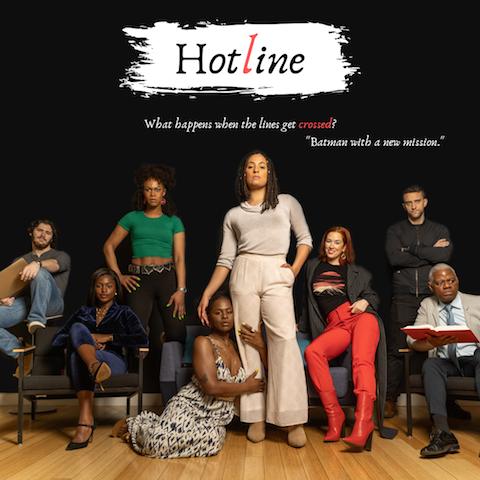 Hotline Web Series