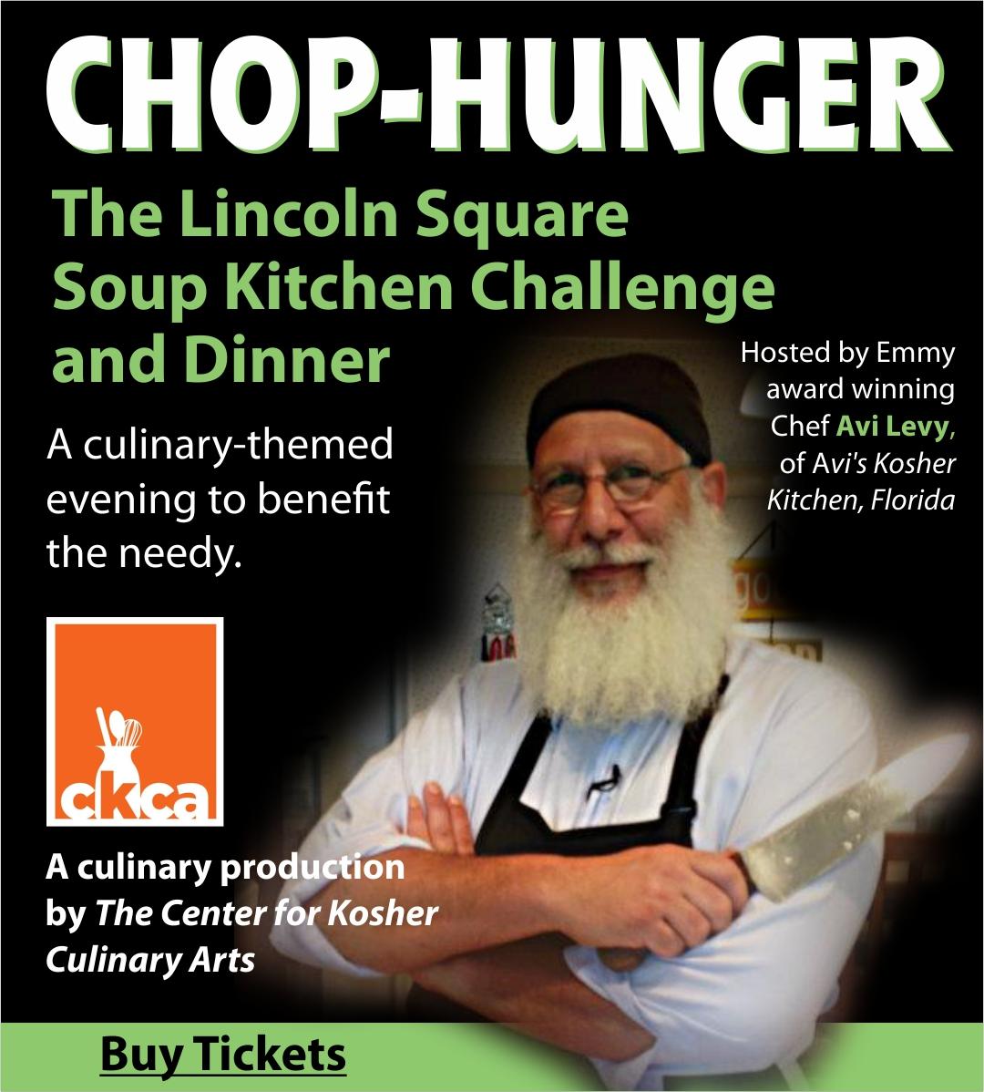 Chop Hunger
