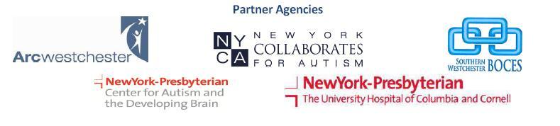 PSCA Partner Agencies