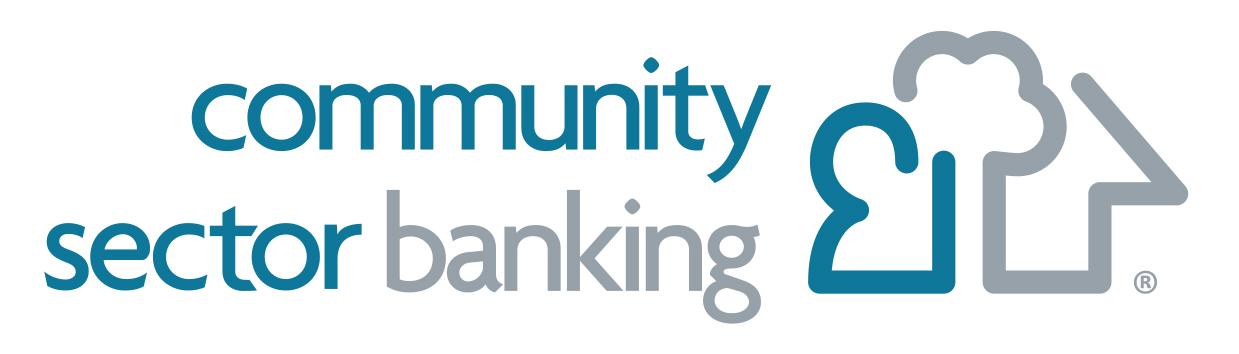 Community Sector Banking logo