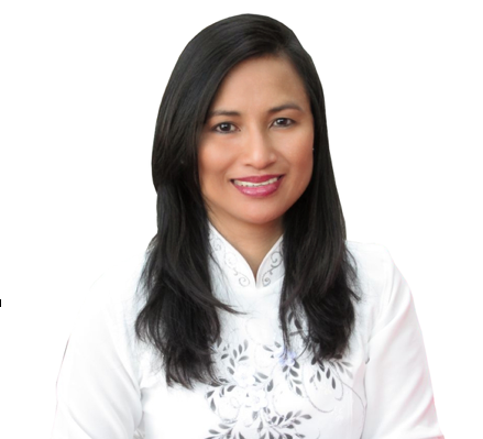 Lotus Nguyen - Mindfulness Teacher, Mentor and Coach