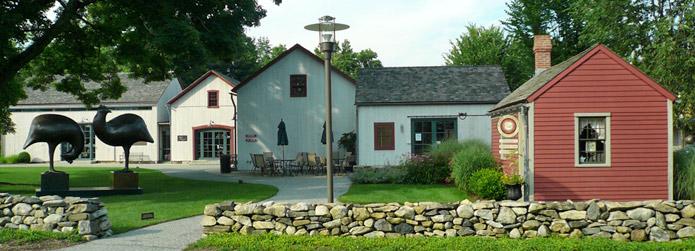 Village Barns