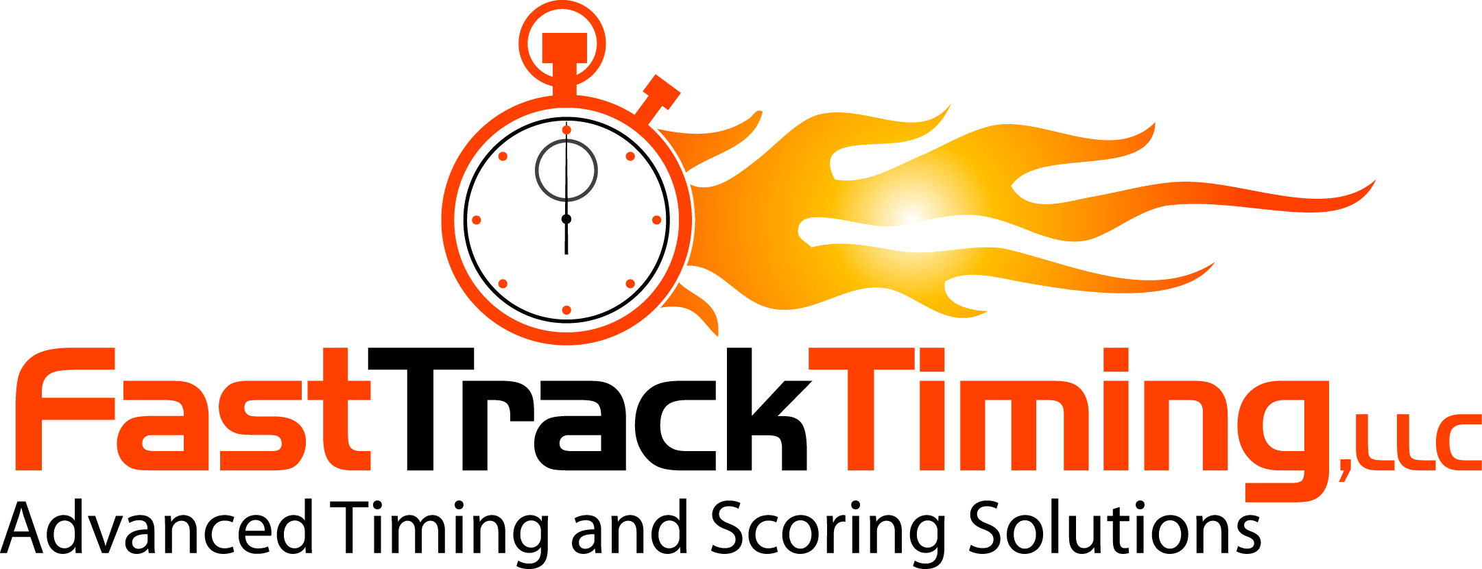 Fast Track Timing Logo