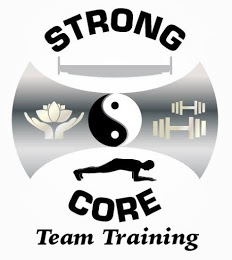Strong Core Wellness Center