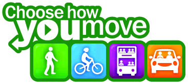 Choose How You Move