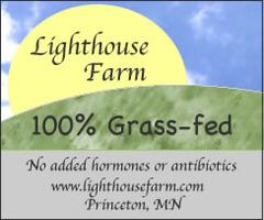 Twin Cities Crop Mob- Lighthouse