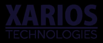 Xarios Technologies logo