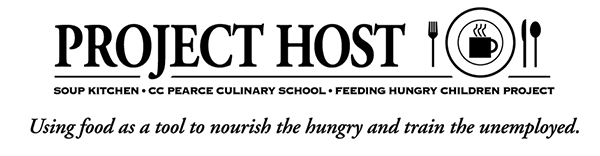 Project Host - Soup Kitchen - Feeding Hungry Children