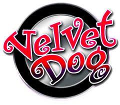 Velvet Dog Logo