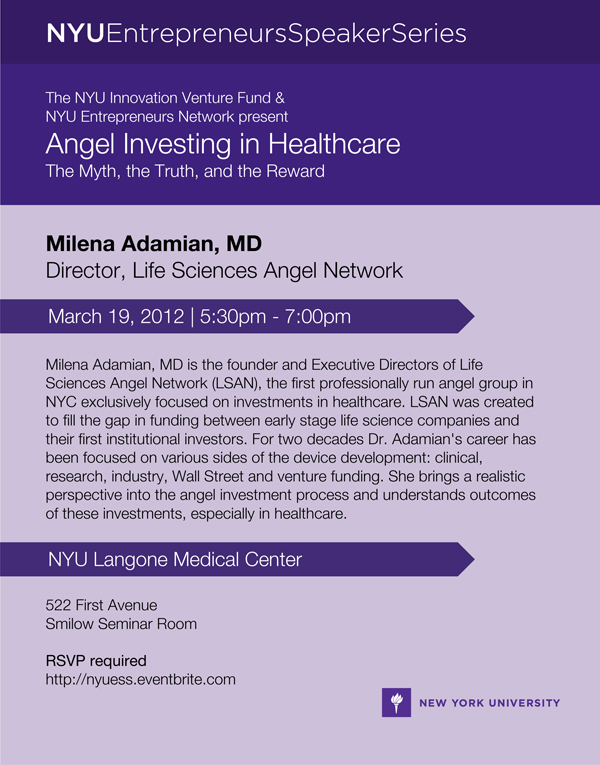 Milena Adamian Angel Healthcare