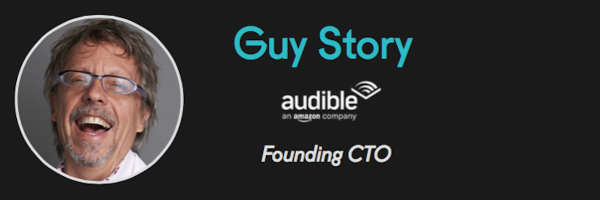 Guy Story