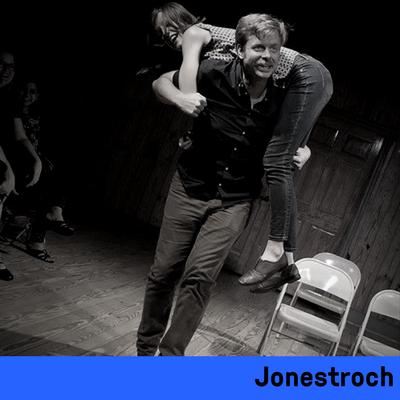 Jonestroch