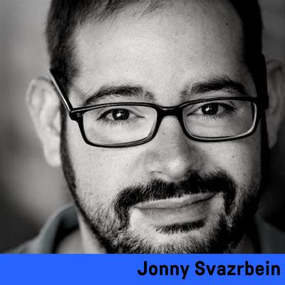 Jonny Svarzbein