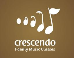 crescendo family music