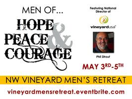 Vineyard NW Men's Retreat