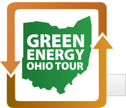 Green Energy Ohio, Stark County Guided Tour