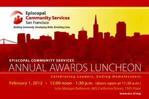 Episcopal Community Services of San Francisco