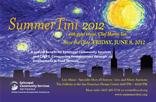 SummerTini 2012