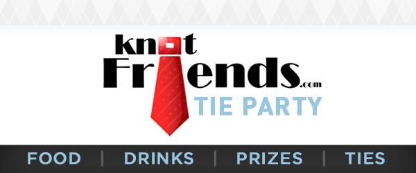 KnotFriends banner