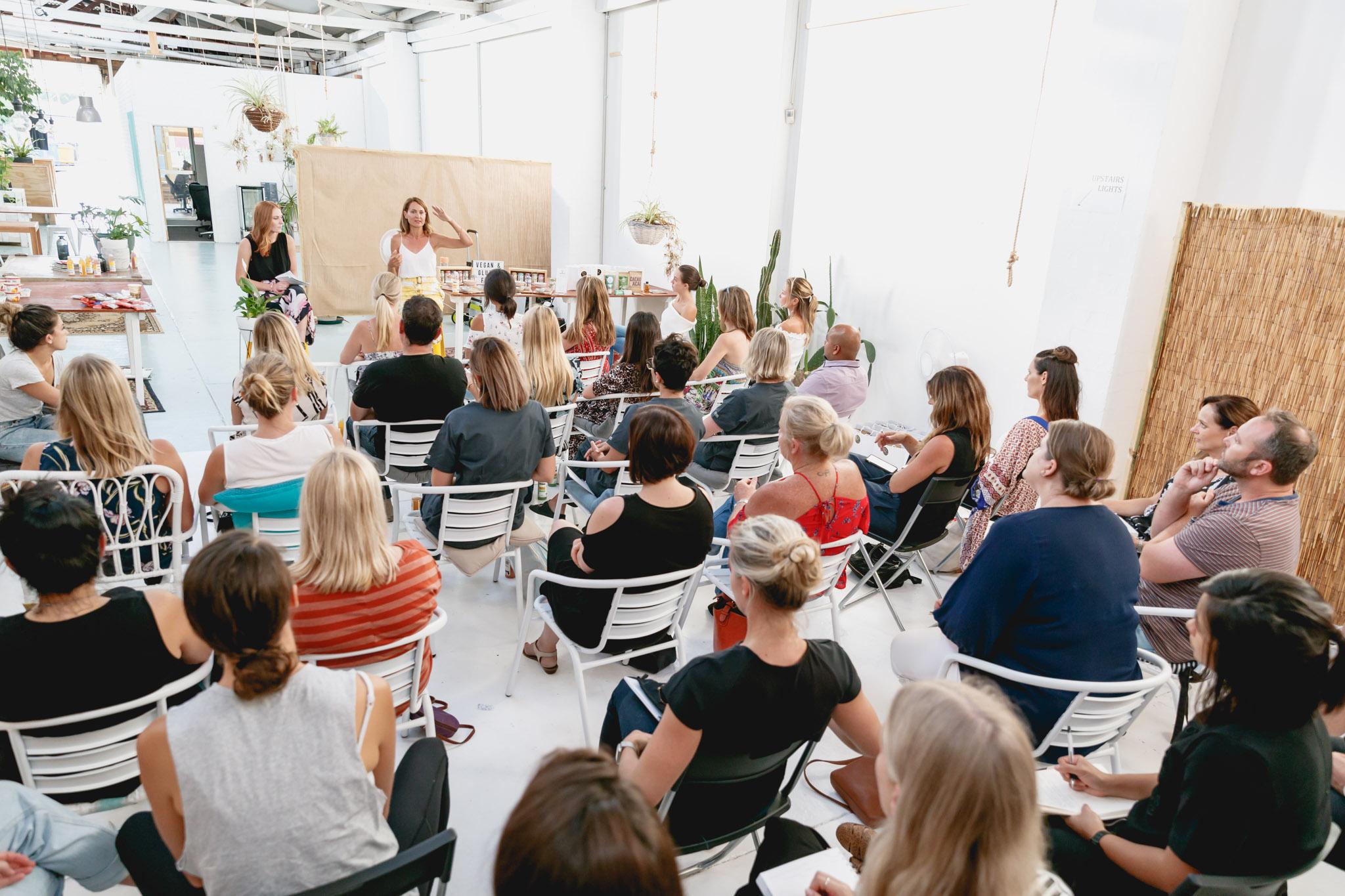 Melbourne Small Business Workshop