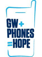 GW + Phones = Hope
