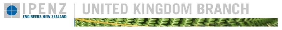 IPENZ UK Branch Logo