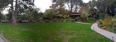 SD Botanic Gardens