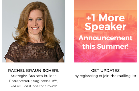 HealthTech Venture Network Speakers: Rachel Braun Scherl