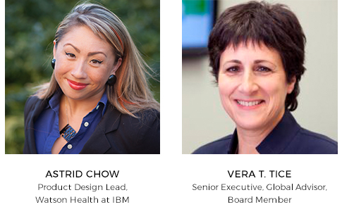 HealthTech Venture Network Speakers: Leadership Panel