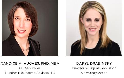 HealthTech Venture Network Speakers: Leadership Panel