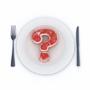 Mystery Meet Plate