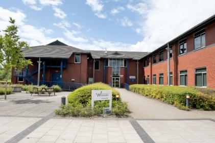 Wolverhampton Business Solution Centre