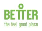 Better Libraries Logo